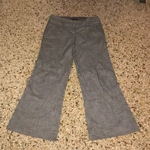 The Limited Drew Fit Pants Size 4
